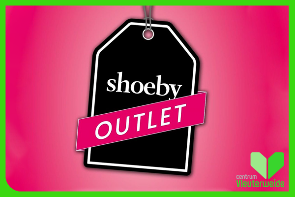 Shoeby-outlet-Vleuterweide